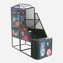 Next Zen Basket Ball