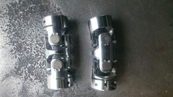 Hailey Precision Needle Bearing Universal Joint