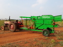 Tractor Operated Multicrop Thresher-4WTSB