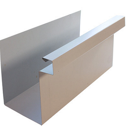 Eave Gutter View Specifications Amp Details Of Eaves