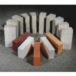 Castables Bricks