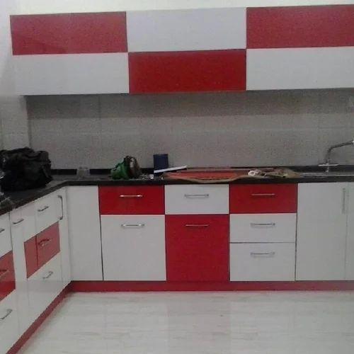 Kaka Pvc Kitchen Furniture: Modular Kitchen, Contemporary Kitchen Designer, Cromatica