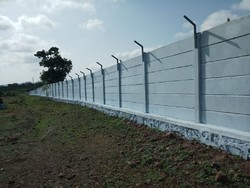 Readymade Concrete Boundary Walls in Pune