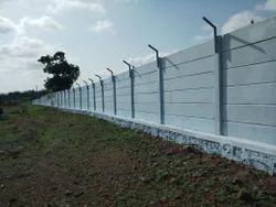 Readymade Concrete Boundary Walls