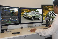 3D Video Editing Services