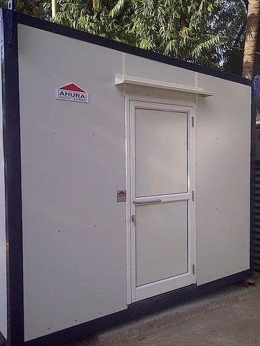 Modular Toilet - Bunk House Portable Toilets Manufacturer