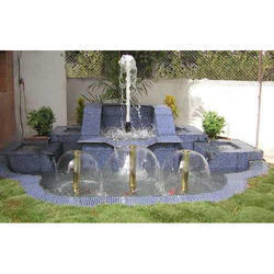 Fountain Designing Service