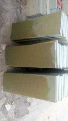 Natural Kota Brown Stone, Packaging Type: Polypropylene Bag, Thickness: 10 To 12 Mm