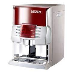 Nescafe Cappuccino Vending Machines