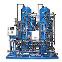 Effluent Water Treatment System