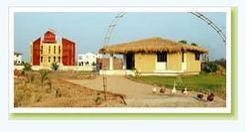 Real Estate Farm House