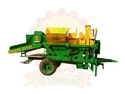 Multi Crop Cutter Thrasher (with Alivater)