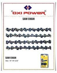 Oxipower Saw Chain 18 22