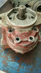 70412-320c Implementary Pump Service