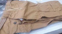 Rinvkle Cotton Pants