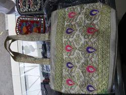 Indian Style mountabu handicraft Handicraft Bag