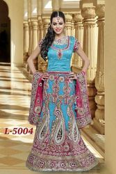 Exclusive Bridal Lehenga