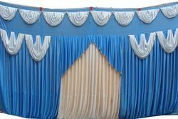 Wedding Sidewall Tent