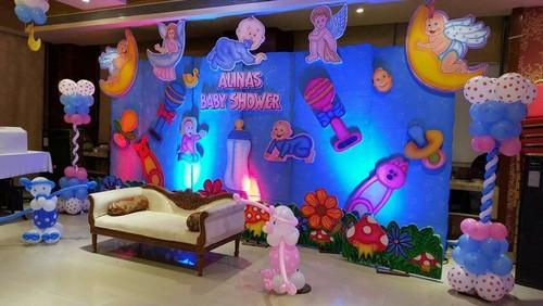 service provider of birthday party organizers baby shower