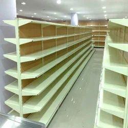 Unitech Double Sided Shelves