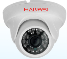 HAWKSI-HD-1.3MP-IR-Dome Camera
