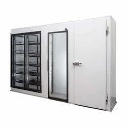Cold Storage Room Installation Service