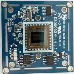 Cctv Board Camera Cctv Board Cam Latest Price
