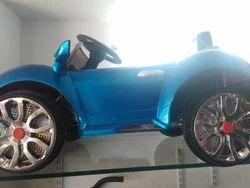 Electric Kids Car