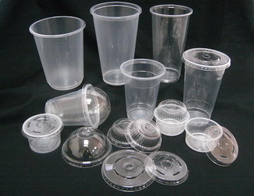 Disposable Plastic Glass At Rs 60 100 Glasses
