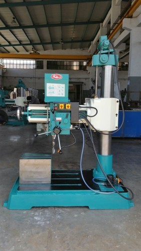 Drilling Machines Industrial Drilling Machines Radial