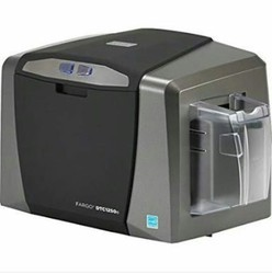 Hid Fargo Dtc 1250e Id Card Printer