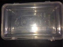 Plastic PP Box