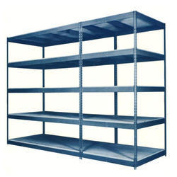 Industrial Shelving Systems