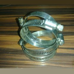 Steel Hose Clamps
