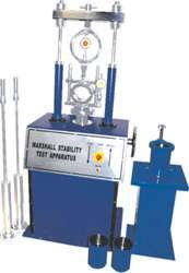 Marshall Stability Test Apparatus