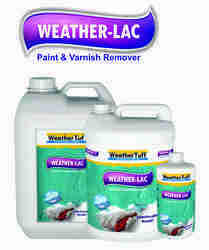 Varnish Remover
