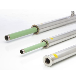 Vacuum Insulated Cryo Pipe