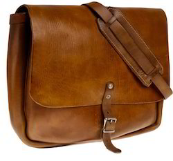 Men Shoulder Bag Leather Bags