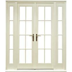 French Partition Door