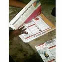 Pamphlet Printing