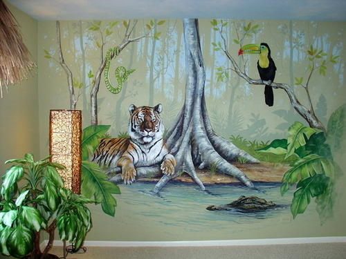Wall Painting Services Wall Painting Service Service Provider From