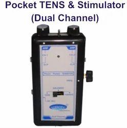 Pocket TENS and Stimulator