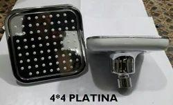 Platina Four Inchi Shower