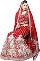 Ladies Wedding Lehenga