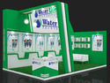 Canopy Stall Design Services