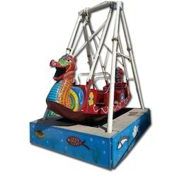 Kids Dragon Ride