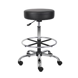 Comfortable Lab Stool