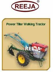 Power Tiller Walking Tractor