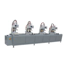UPVC Four Head Welding Machine