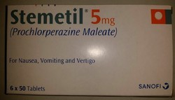 Stemetil Tablets
